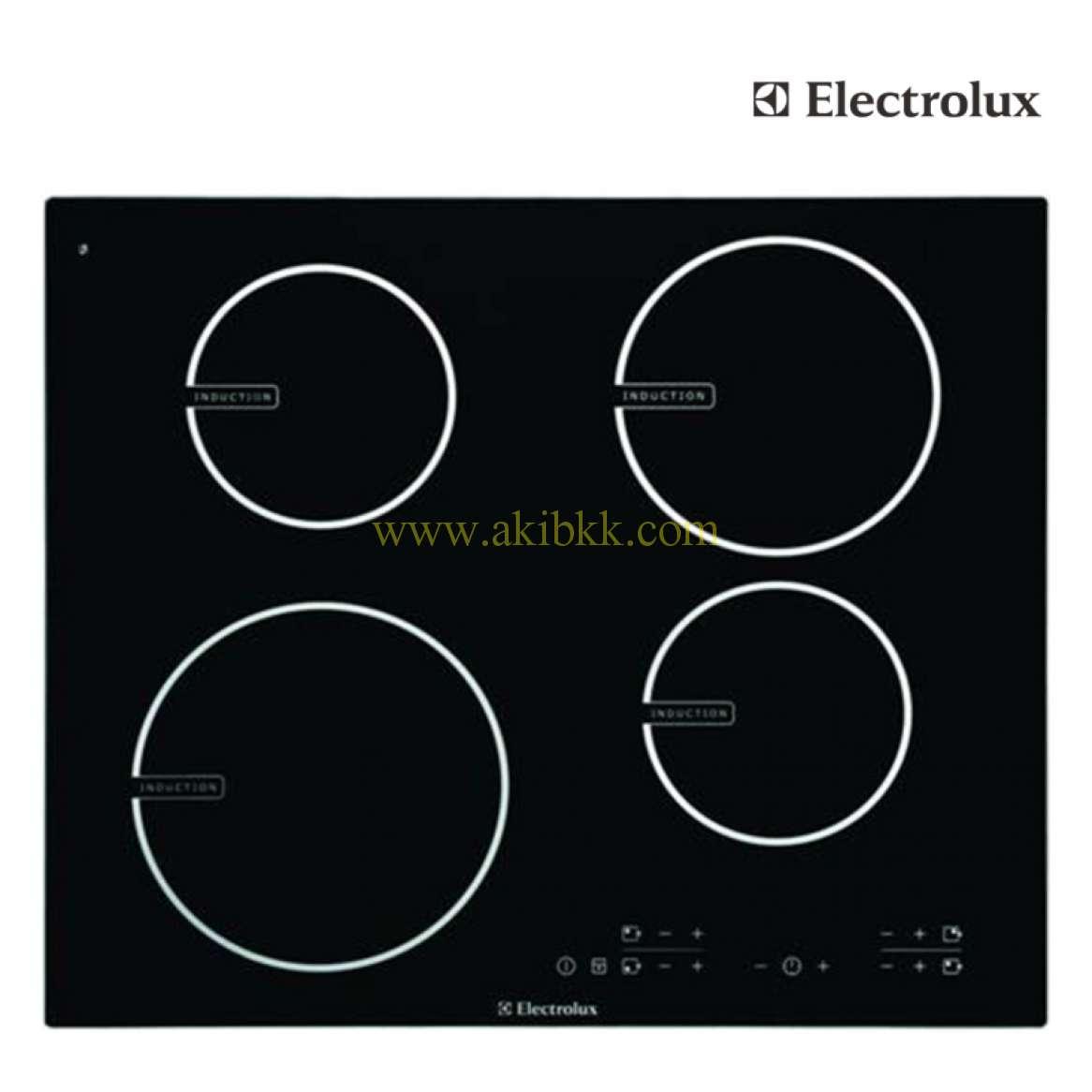 EHED63CS เตาฝัง INDUCTION 4 หัวเตา 60cm